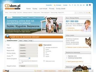 Strona edom.pl